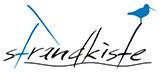 Urlaub Strand Rügen Bungalow Göhren Ostsee Ferien Ferienhaus Logo
